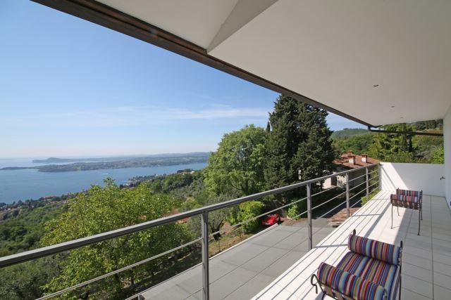 residenza in vendita - gardone riviera